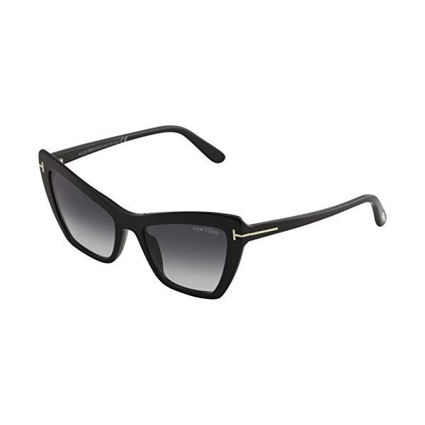 トムフォード サングラス TOM FORD FT0555 Tom Ford Womens Women's Valesca 55Mm Sunglasses