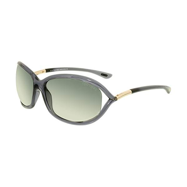 トムフォード サングラス TOM FORD Authentic Tom Ford Sunglasses: JENNIFER TF08 available in multiple colors