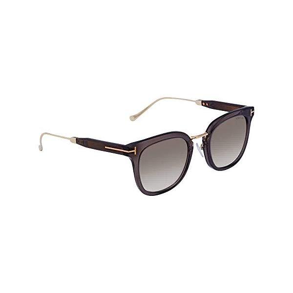 トムフォード サングラス TOM FORD TF548K Tom Ford Sunglasses FT 0548 -K 20F Shiny Grey /
