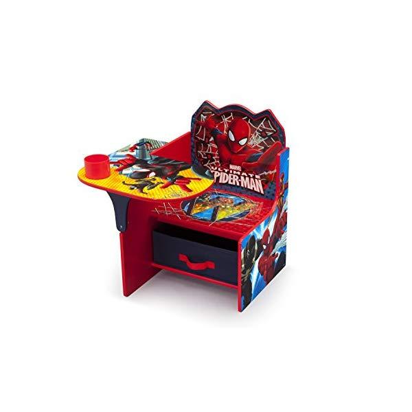 Prime Desk Delta Children Chair Desk With Storage Marvel Spider Man For The Spider Man Ma Bell Delta Child Desk Kids Desk Child Desk Kids Chair Desk Set Andrewgaddart Wooden Chair Designs For Living Room Andrewgaddartcom