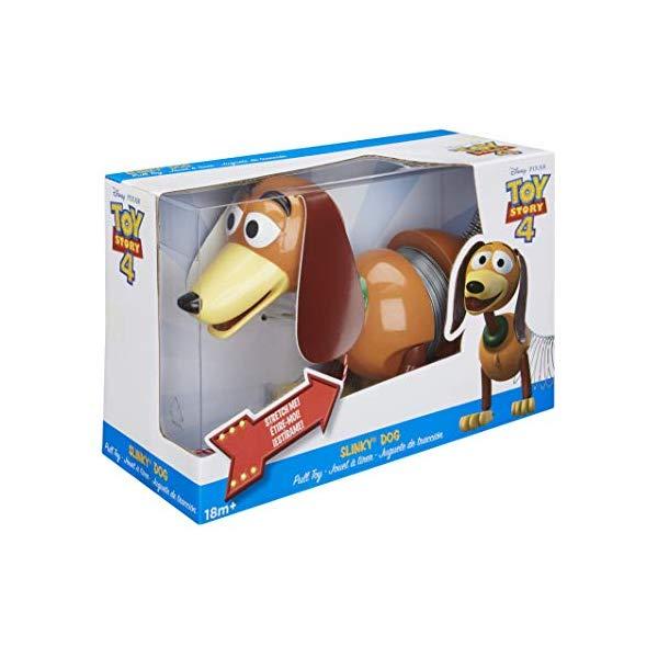 トイストーリー4 スリンキー 人形 おもちゃ グッズ Slinky Disney Pixar Toy Story 4 Dog