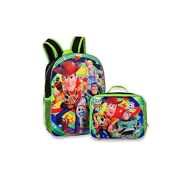 トイストーリー4 リュックサック バックパック かばん バッグ おもちゃ グッズ  トイストーリー4 リュックサック バックパック かばん バッグ おもちゃ グッズ Toy Story 4 - 16