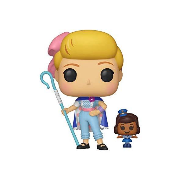 Multicolor Disney: Toy Story 4 Forky Funko Pop