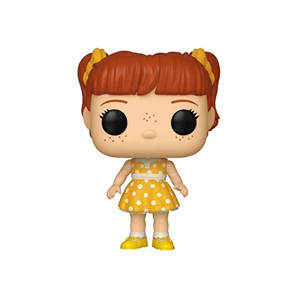 トイストーリー4 ギャビー・ギャビー ファンコ 527 フィギュア ドール 人形 おもちゃ グッズ  トイストーリー4 ギャビー・ギャビー ファンコ 527 フィギュア ドール 人形 おもちゃ グッズ Funko Pop! Disney: Toy Story 4 - Gabby