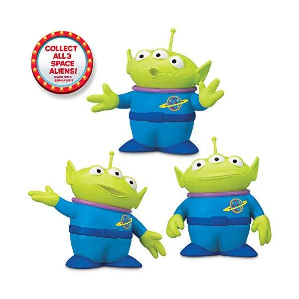 トイストーリー4 エイリアン ランダム セット (セット内容の表情は選べません) 人形 フィギュア ドール おもちゃ グッズ Toy Story Disney Pixar 4 Space Alien