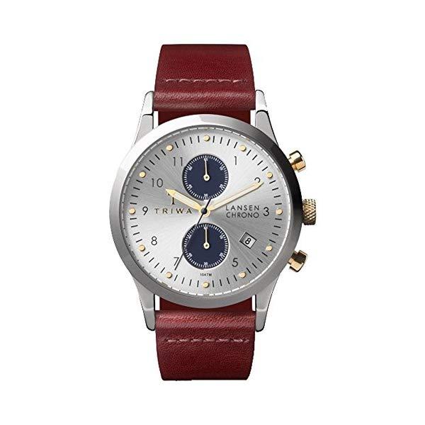 トリワ TRIWA 腕時計 LCST115-CL010313 ウォッチ 北欧デザイン スウェーデン Triwa LCST115-CL010312 Loch Lansen Watch
