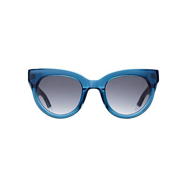 トリワ TRIWA 腕時計 レディース 女性用 サングラス Indigo Olivia ウォッチ 北欧デザイン スウェーデン Triwa Women's Olivia Wayfarer Sunglasses