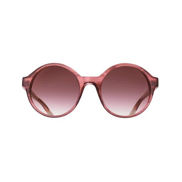 トリワ TRIWA 腕時計 レディース 女性用 サングラス Ruby Debbie ウォッチ 北欧デザイン スウェーデン Triwa Women's Debbie Round Sunglasses