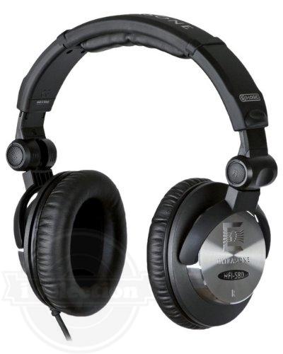 【ULTRASONE ヘッドフォン HFI-780 密閉 ダイナミック型 HFI-780 S-Logic Surround Sound Professional Headphones】