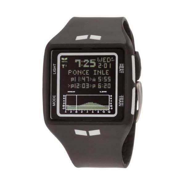 ベスタル 腕時計 VESTAL BRG002 メンズ 男性用 Vestal Men's The Brig Watch