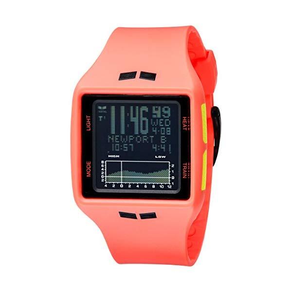 ベスタル 腕時計 VESTAL BRG026 メンズ 男性用 Vestal Men's The Brig Watch