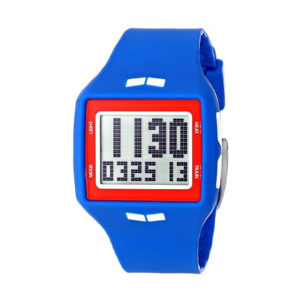 ベスタル 腕時計 VESTAL HLMDP05 ユニセックス 男女兼用 Vestal Unisex HLMDP01 Helm Surf & Train Digital Display Watch