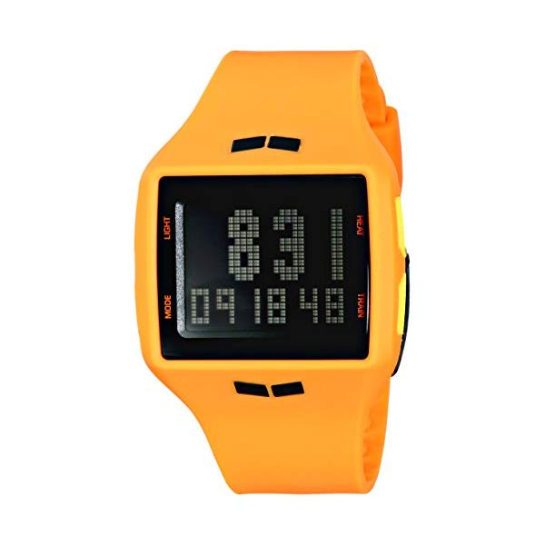 ベスタル 腕時計 VESTAL HLMDP17 ユニセックス 男女兼用 Vestal Unisex HLMDP01 Helm Surf & Train Digital Display Watch