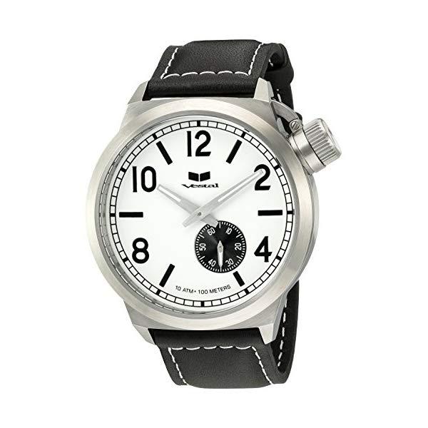 ベスタル 腕時計 VESTAL CTN3L03 ユニセックス 男女兼用 Vestal Unisex Canteen Watch
