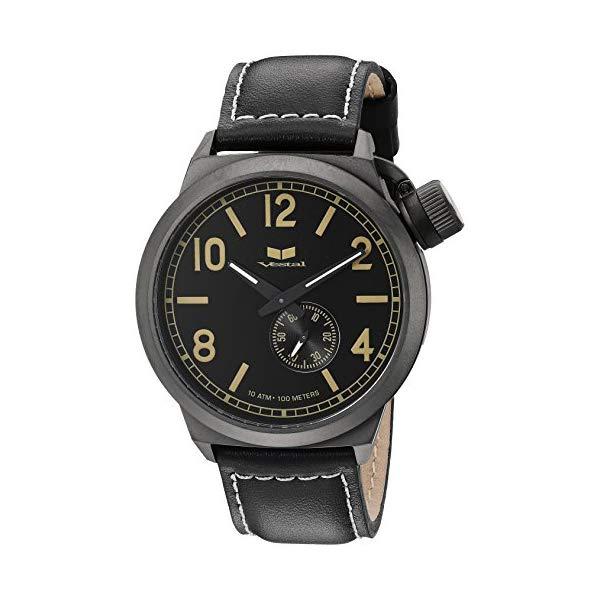 ベスタル 腕時計 VESTAL CTN3L10 ユニセックス 男女兼用 Vestal Unisex Canteen Watch