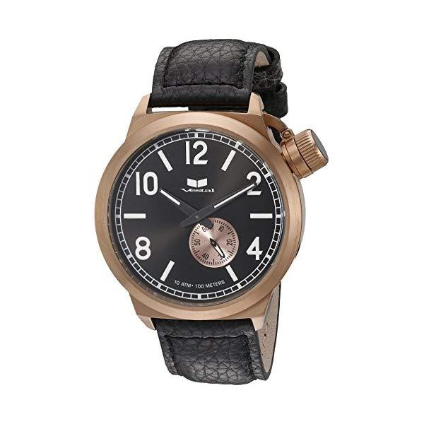 ベスタル 腕時計 VESTAL CTN3L08 ユニセックス 男女兼用 Vestal Unisex Canteen Watch
