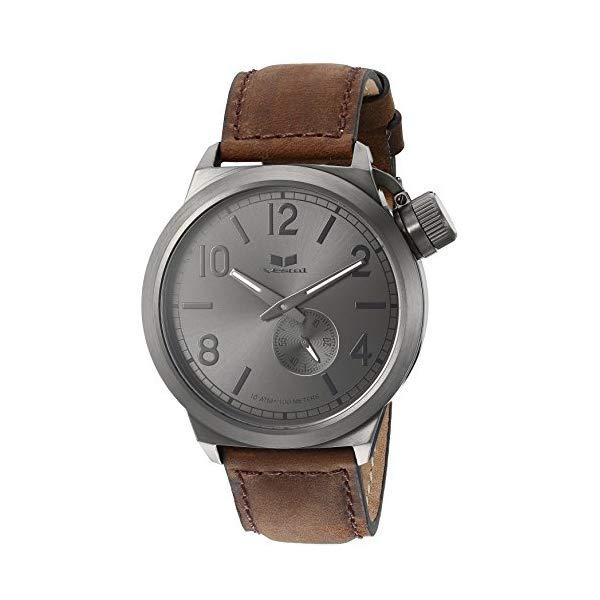 ベスタル 腕時計 VESTAL CTN3L09 ユニセックス 男女兼用 Vestal Unisex Canteen Watch