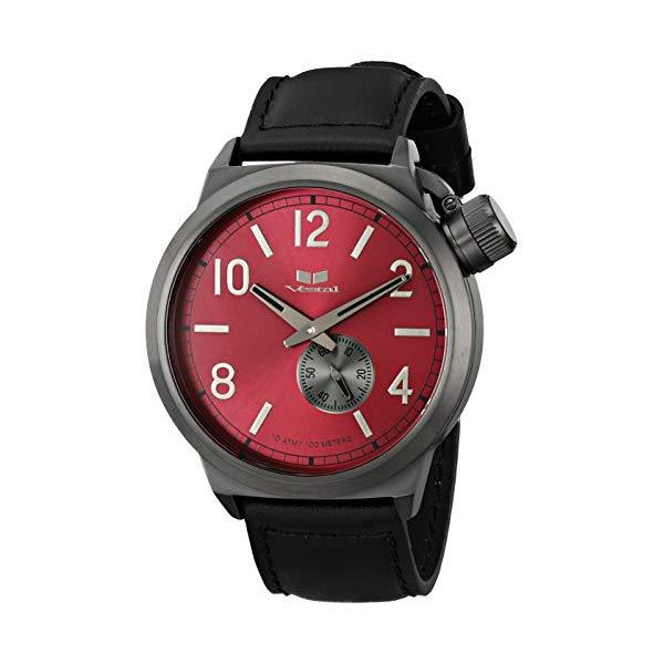 ベスタル 腕時計 VESTAL CTN3L12 ユニセックス 男女兼用 Vestal Unisex Canteen Watch
