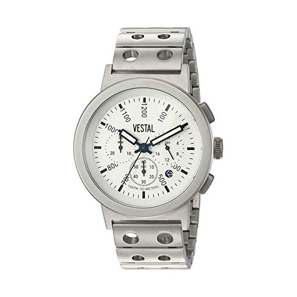 ベスタル 腕時計 VESTAL SLR44CM01.DSVM Vestal Dress Watch (Model: SLR44CM01.DSVM)