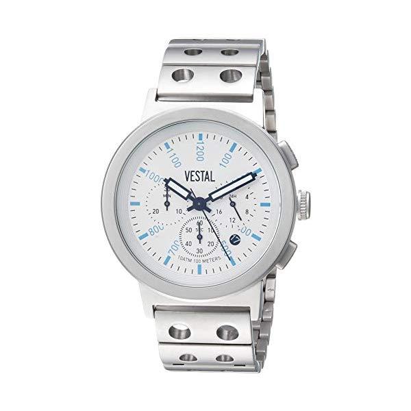 ベスタル 腕時計 VESTAL SLR44CM04.DSVM Vestal Dress Watch (Model: SLR44CM04.DSVM)