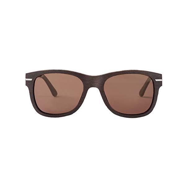 ウィーウッド サングラス WEWOOD ウッドウォッチ 木製腕時計 WeWood Crux Polarized Sunglasses