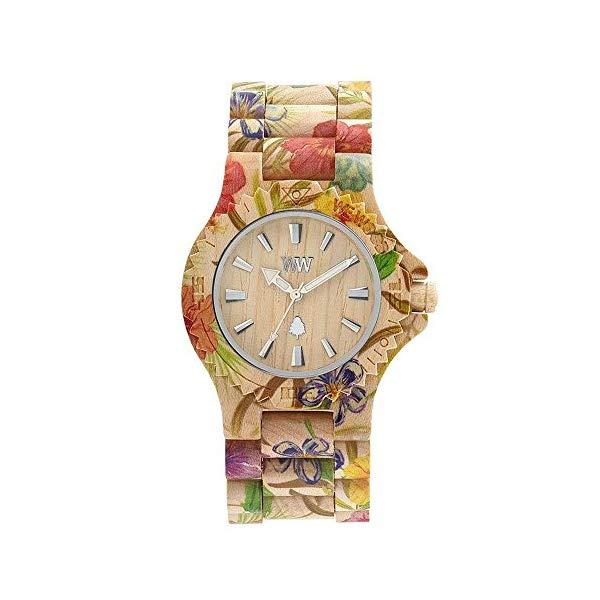 ウィーウッド 腕時計 WEWOOD ウッドウォッチ 木製腕時計 WW01013 WeWOOD Date Watch