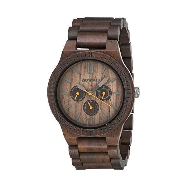 ウィーウッド 腕時計 WEWOOD ウッドウォッチ 木製腕時計 WeWood Kappa Wood Watch