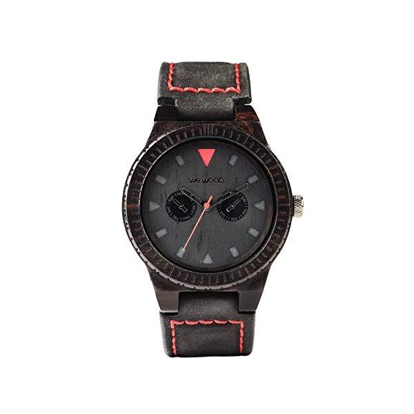 ウィーウッド 腕時計 WEWOOD ウッドウォッチ 木製腕時計 9818094 WeWood Leo Wood Watch