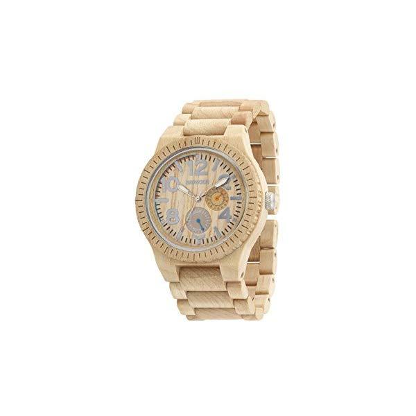 ウィーウッド 腕時計 WEWOOD ウッドウォッチ 木製腕時計 WW26001 WeWOOD Kardo Watch