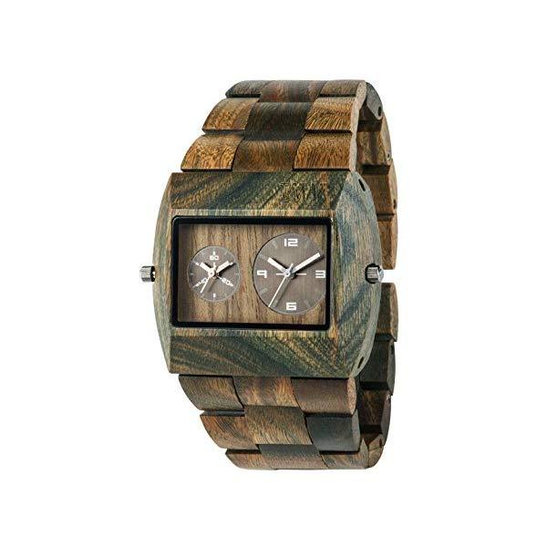 ウィーウッド 腕時計 WEWOOD ウッドウォッチ 木製腕時計 メンズ 男性用 9818072 WeWood Jupiter RS Wood Watch