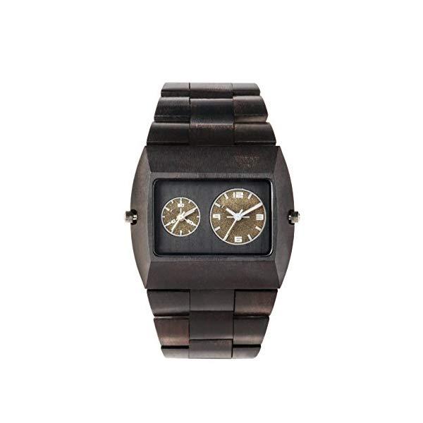 ウィーウッド 腕時計 WEWOOD ウッドウォッチ 木製腕時計 レディース 女性用 9818093 WeWood Jupiter RS Wood Watch
