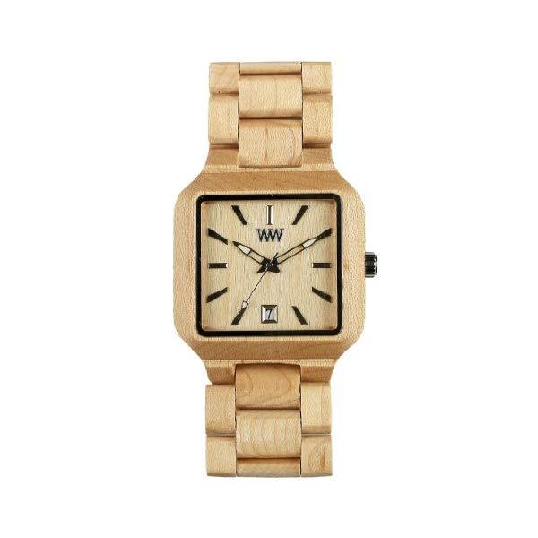 ウィーウッド 腕時計 WEWOOD ウッドウォッチ 木製腕時計 WWMETBEIG WeWOOD Metis Watch