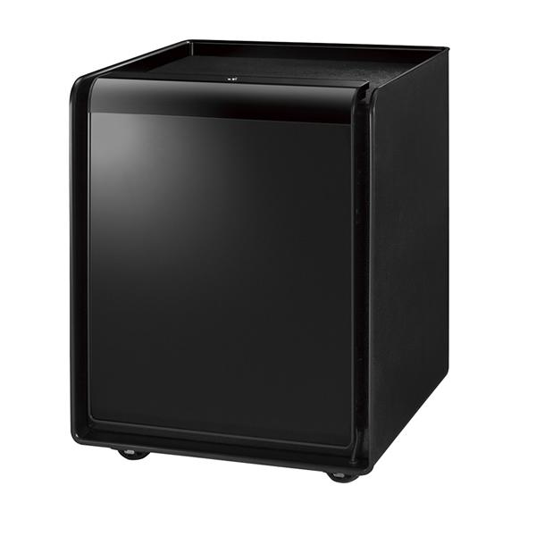 LUCELL ルッセル [LU-1000BE] | 耐火金庫 スタイリッシュな外観でインテリア性の高い金庫はリビングに置いても様になります。収納空間も充実、簡単操作で安心のロックシステム! 家庭用、オフィス用に! 1時間耐火性能試験合格! 【RCPnewlife】