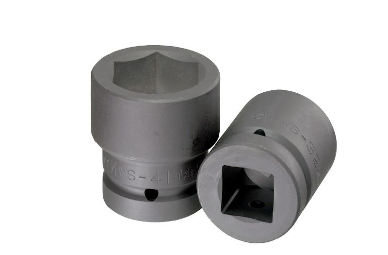 FPC 1/1WS-65(2.9/16) インパクト ショート ソケット 差込角 25.4mm 対辺 65mm 2-9/16