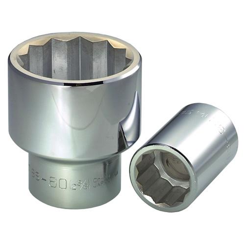 FPC 8S-65(2.9/16) ソケット 12角 差込角 25.4mm 対辺 65mm 2-9/16