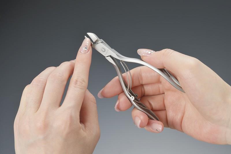 Maruto 长谷川祐弘 (MARUTO) WN 3010 规格变化 (新品牌) 产品都是世界上最佳切削刃翼 (翼) 指甲刀切削刃
