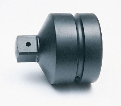 Ko-ken 10099A 3.1/2 (88.9mm)sq. インパクト アダプター 凸2.1/2 (63.5mm)sq. コーケン / 山下工研