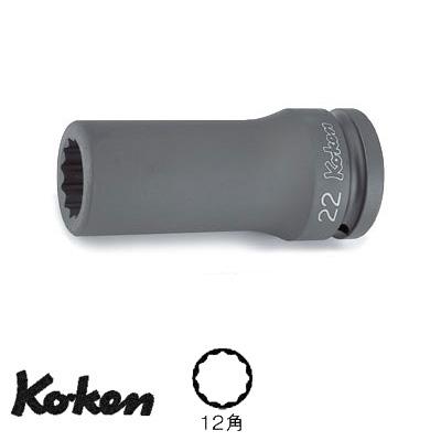 Ko-ken 16305M-50 3/4
