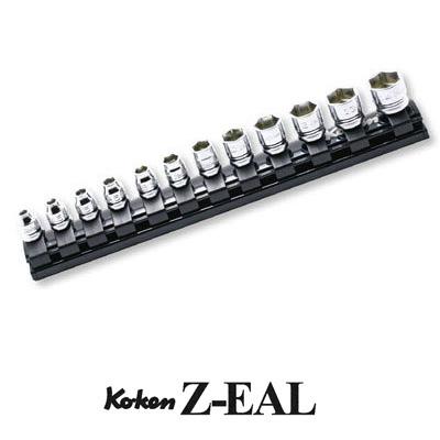 """柯肯 RS2400MZ/12 Z 宝莲 1 / 4""""(6.35 mm) 插头六角铁路 12 个月一套 Koken (Koken / 山下大学)"""