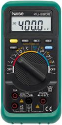 KAISE カイセ デジタルサーキットテスター KU-2602 (温度測定機能付)