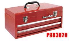 Pro-Auto P983020 2段ポータブル (L=435)ツールボックス P983020 (赤) SUEKAGE ベアリング式 (P302シリーズ)プロオート SEK ベアリング式 SUEKAGE スエカゲツール, ショップラホーヤ:6e475418 --- m.vacuvin.hu