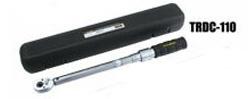 Pro-Auto TRDC-110 9.5mm トルクレンチ (プリセット型) 逆ネジも対応 20~110Nm プロオート SEK SUEKAGE スエカゲツール