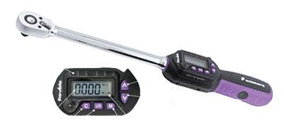 Pro-Auto WP3-135BN 9.5mm デジタル トルクレンチ (軽量 コンパクトタイプ) 6.8~135Nm プロオート SEK SUEKAGE スエカゲツール