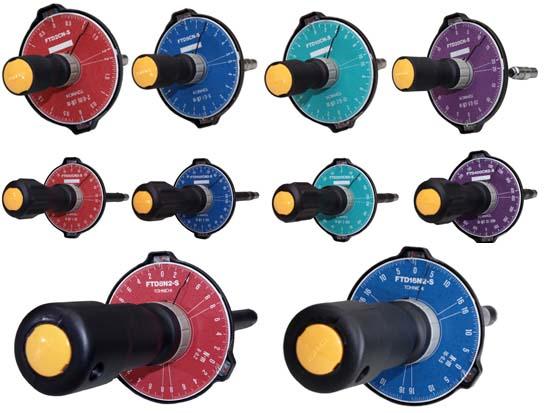 东日FTD100CN2-S号码盘形扭矩司机10-100cN.m(0.1-1N.m)TOHNICHI/东日制作所