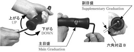 东,PQL420N 棘轮预锁类型扭力扳手 60-420N.m 东日 / 东,股份