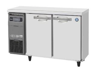 ホシザキ【ホシザキ】【業務用】【新品】 冷蔵コールドテーブル RT-115MTCG 単相100V単相100V メーカー1年保証