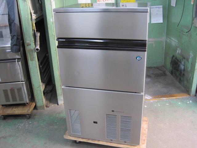 2009年製 【中古】【ホシザキ】製氷機 75kg IM-75M 単相100V 自社6ヶ月保証