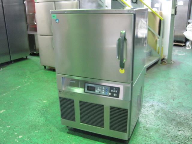 2012年製 【ホシザキ】【中古】 ブラストチラー HBC-6A3* 三相200V 自社6ヶ月保証