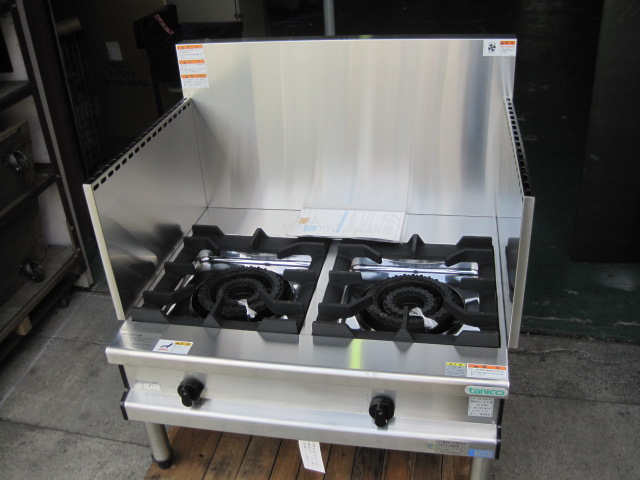 2012年製【タニコー】未使用新古スープレンジTAP-TGP-90AFSG*都市ガス都市ガス専用自社1年保証