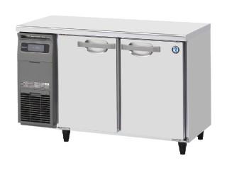 ホシザキ【ホシザキ】【業務用】【新品】 冷蔵コールドテーブル RT-120MNCG 単相100V単相100V メーカー1年保証